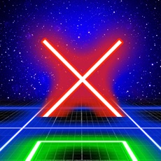 Activities of Tic Tac Toe Glow by TMSOFT