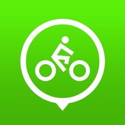Ride Report: Automatic GPS bike ride tracker