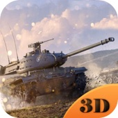 Modern Tank Battle 2017