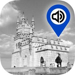 Крым — аудио гид