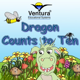 Dragon Counts to Ten Plus
