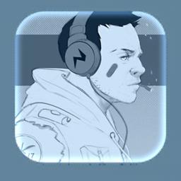 Ícone do app Breacher Story