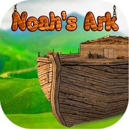 3D Noah's Ark