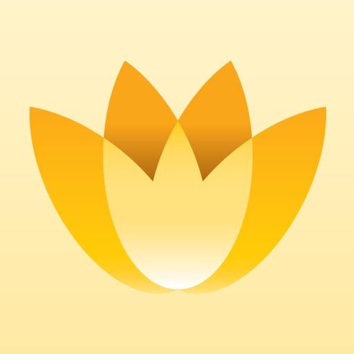 Magic Flowers - Visual Healing icon