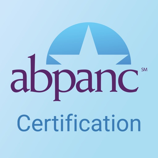 CPAN® CAPA® Certification App by ABPANC