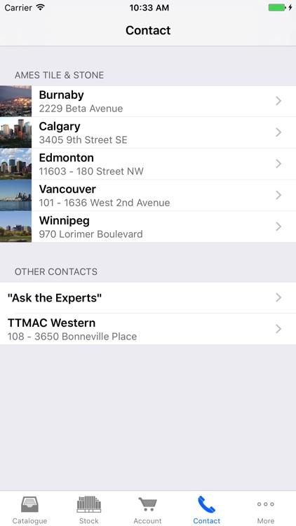 Ames Mobile screenshot-3