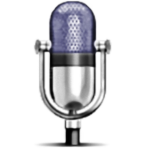 Pure Voice Memo icon