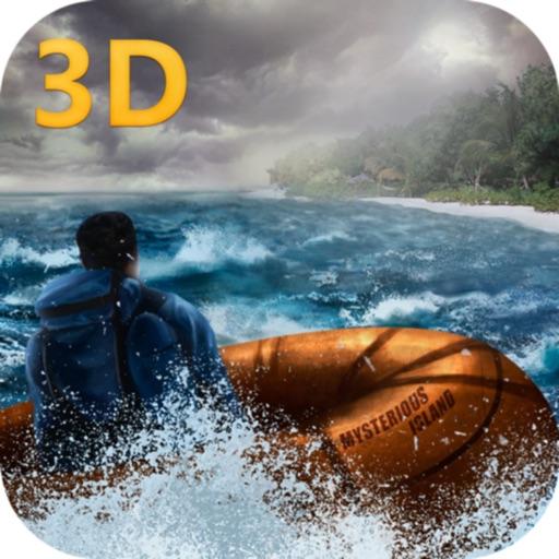 Lost Island Survival Sim 2 iOS App