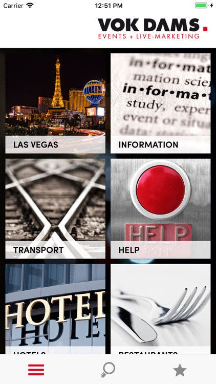 Guide Las Vegas screenshot-0