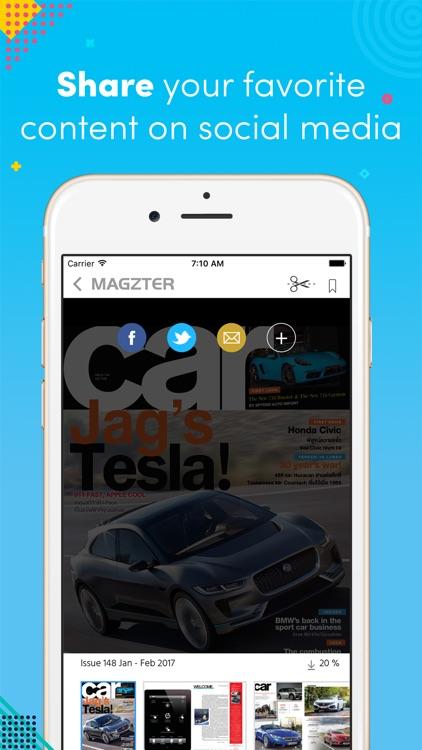 Car Thailand screenshot-3