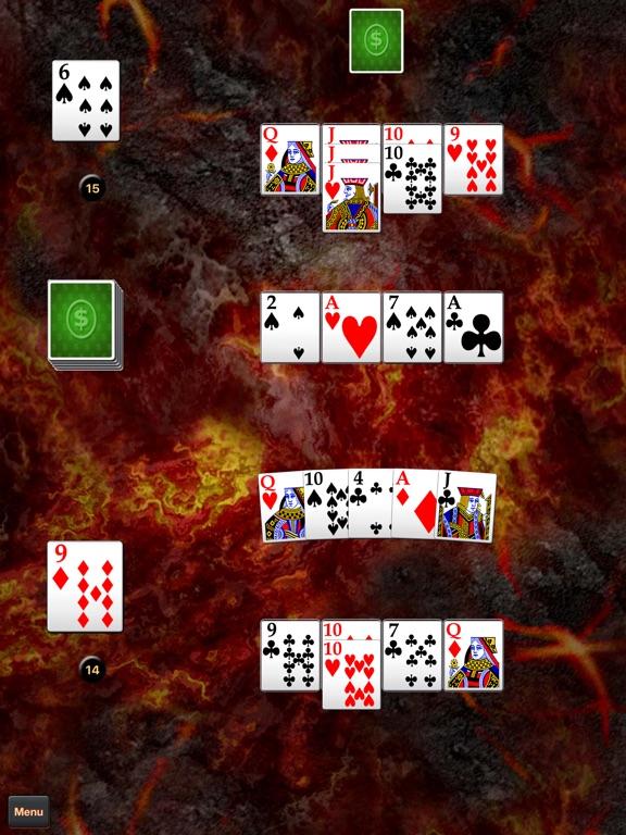 Screenshot #5 for Spite & Malice - Classic Game