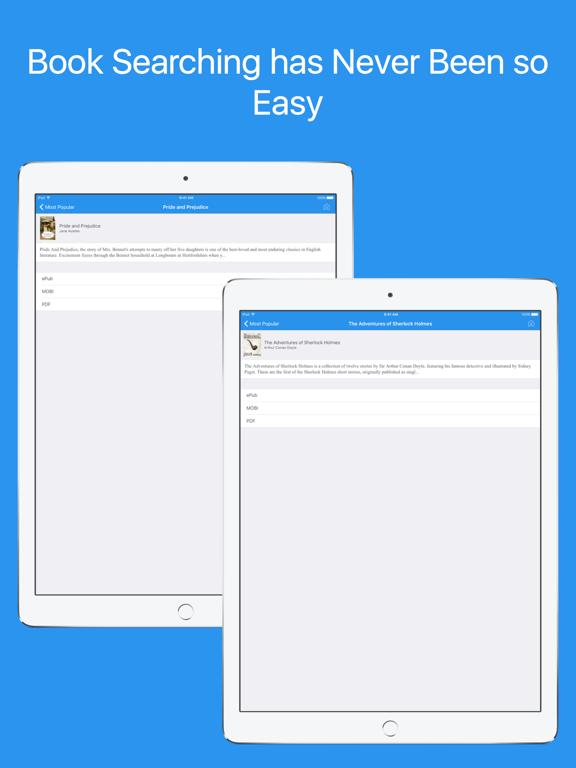 MOBI Reader - Reader for mobi, azw, azw3, prcのおすすめ画像4