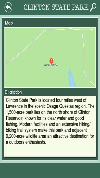 State Parks In Kansas screenshot three