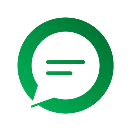 Video Chat & Call App - MeetWe Icon