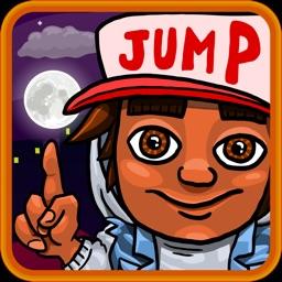 Stack Jump 2