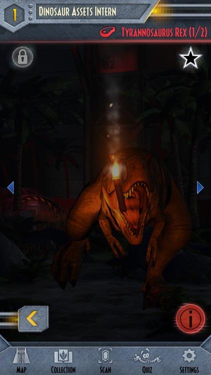 Jurassic World Facts screenshot-4