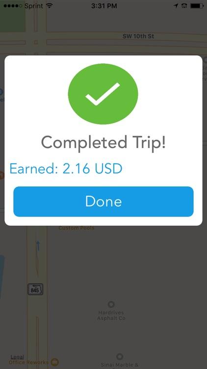 My VIP Rides screenshot-4
