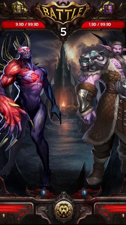 God of Battle screenshot-6