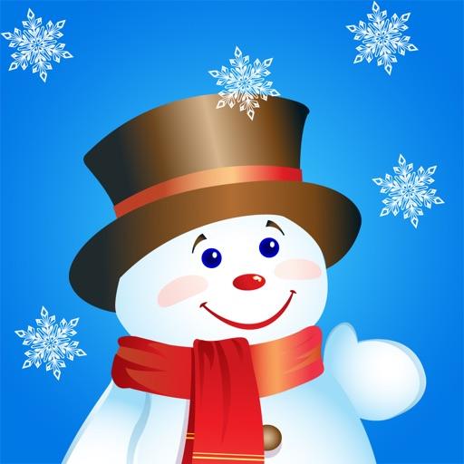 Winter Pop: Спасите снеговика