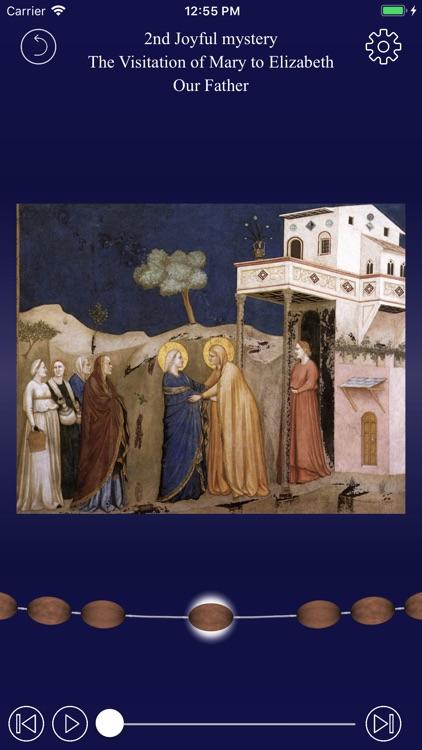 RosaryMate - Pray Holy Rosary