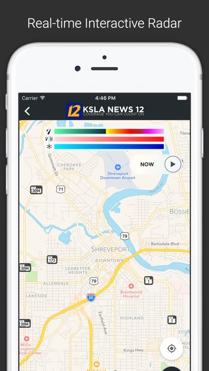 KSLA News 12 Local News screenshot-3