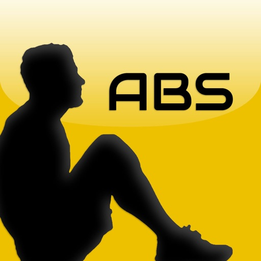 30 Day Ab Challenge - Amazing 6 Pack Abs Workouts iOS App