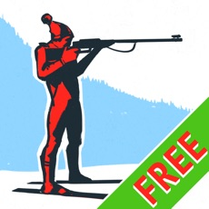 Activities of Biathlon Free. Board Game