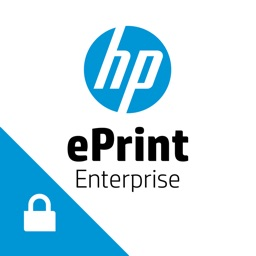 HPePrint Enterprise MobileIron