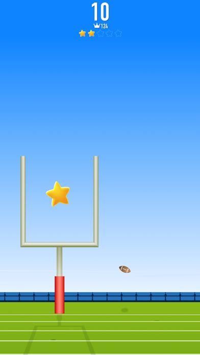 Football FRVR - Free Kick Goal screenshot four