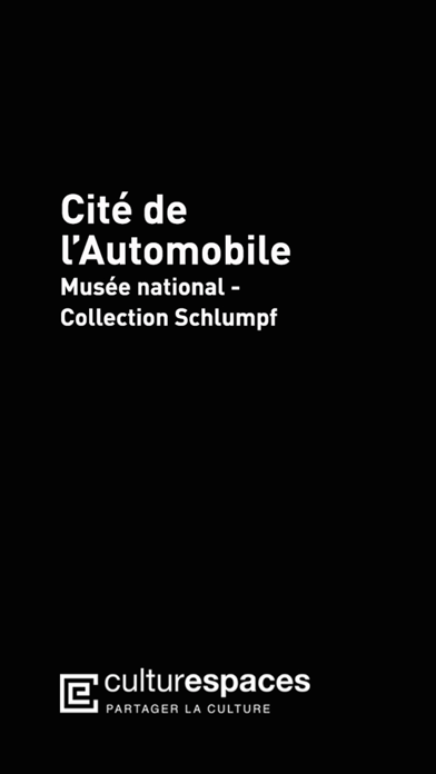 Screenshot #1 pour Cité de l'Automobile