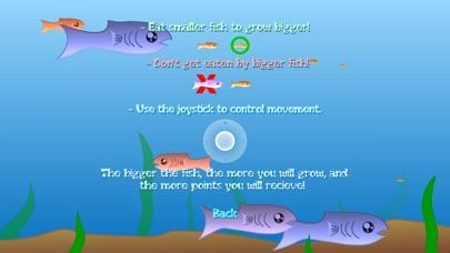 Fishy screenshot1