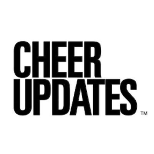 Cheer Updates