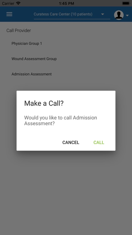 Essential Care screenshot-7