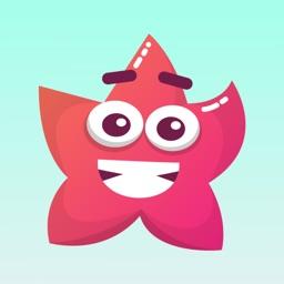 Mooky a Little Starfish