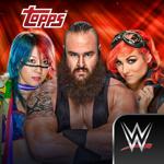 WWE SLAM: Card Trader
