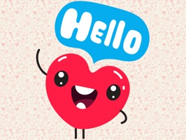 Heart : Animated Stickers