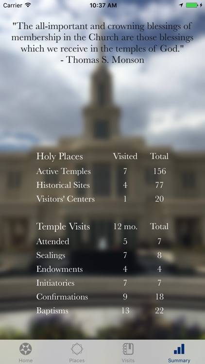 Holy Places - LDS screenshot-4