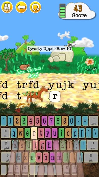 Animal Typing - Lite screenshot three