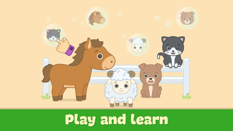 Baby flash cards for toddlers screenshot-4
