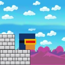 Dodgey adventure game