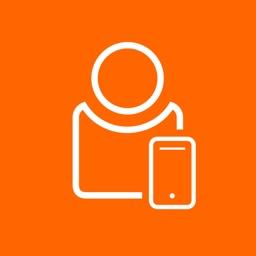 orange et moi maroc by m ditel. Black Bedroom Furniture Sets. Home Design Ideas