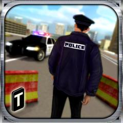 NY City Cop 2018