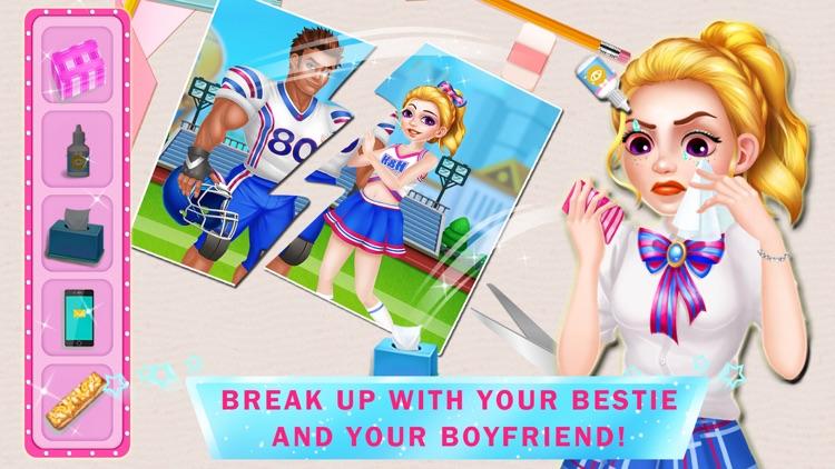 Cheerleaders Revenge 3-Breakup screenshot-3