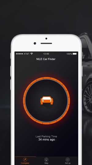 Nile Car Finder On The App Store