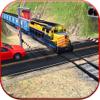Umar Rana - Euro Train Simulator 3D artwork