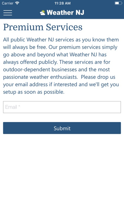 Weather NJ LLC screenshot-6