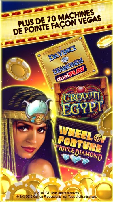 download DoubleDown Casino et autres apps 4
