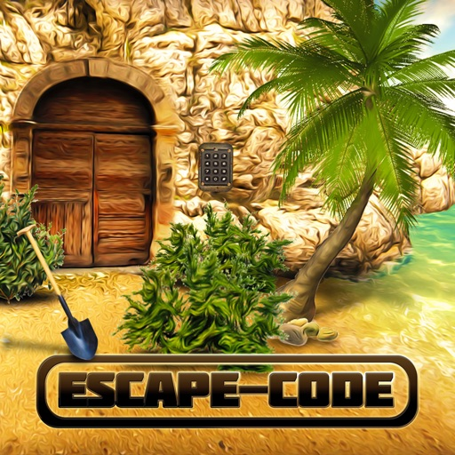 Escape Code - Tap Adventure Puzzle icon