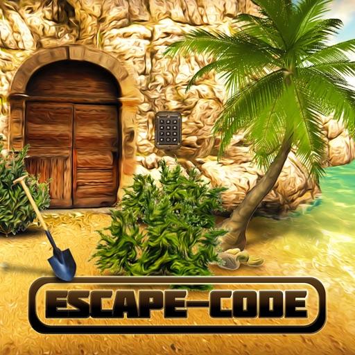 Escape Code - Tap Adventure Puzzle