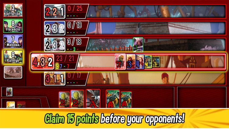 Smash Up - The Card Game screenshot-2